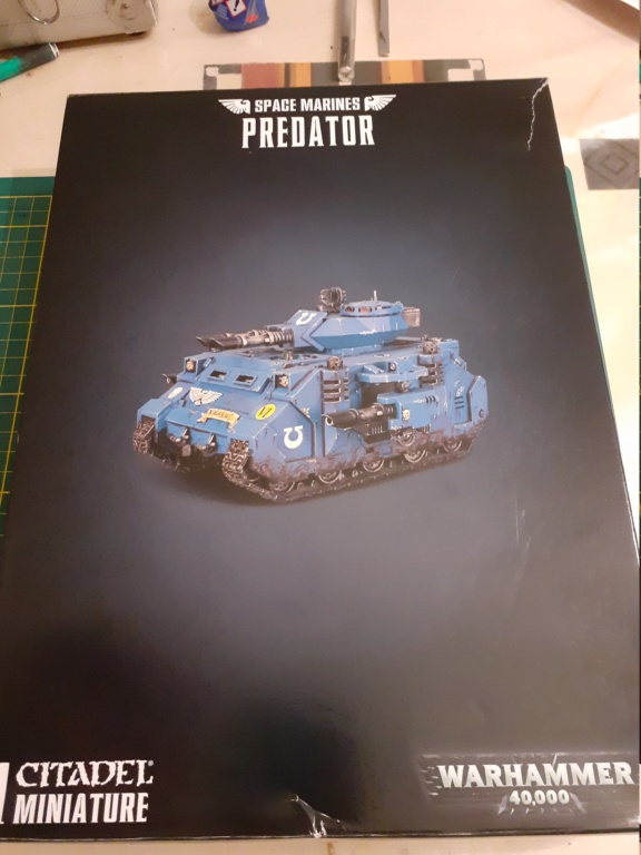 warhammer Predator 20201127