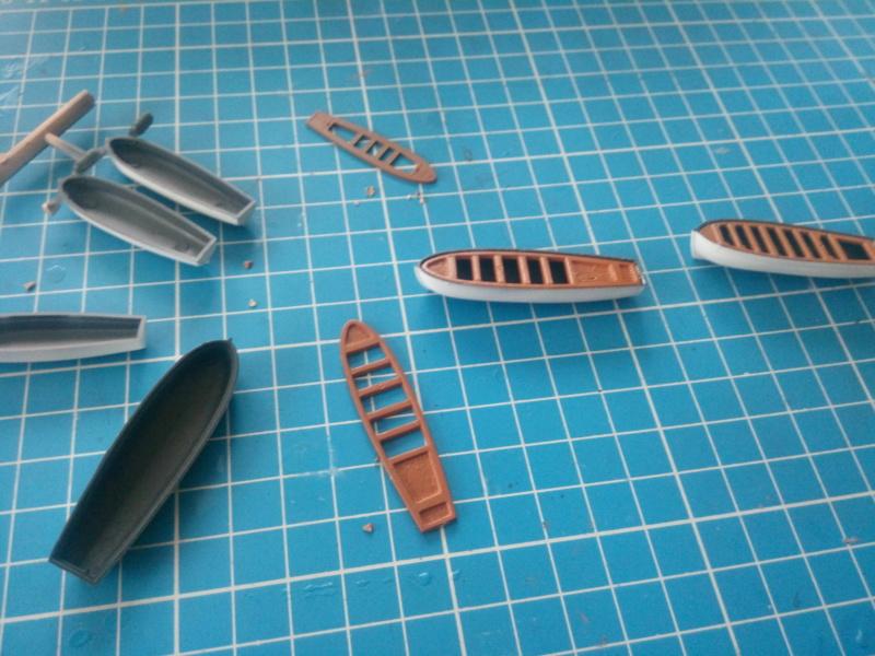 Fregate Française ACHERON   zvezda 1/200 - Page 2 Img_2037