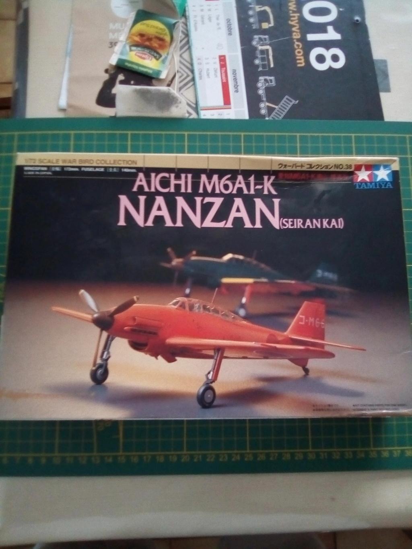 Aichi M6A1 K NANZAN Img_2123