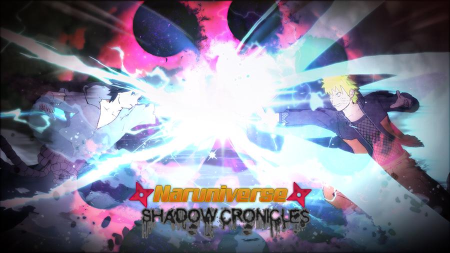 Naruto Universe