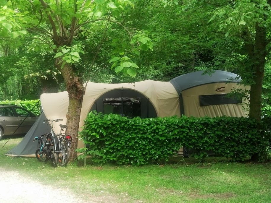 [VENDU] A vendre caravane pliante Cabanon Mercury 2013-011
