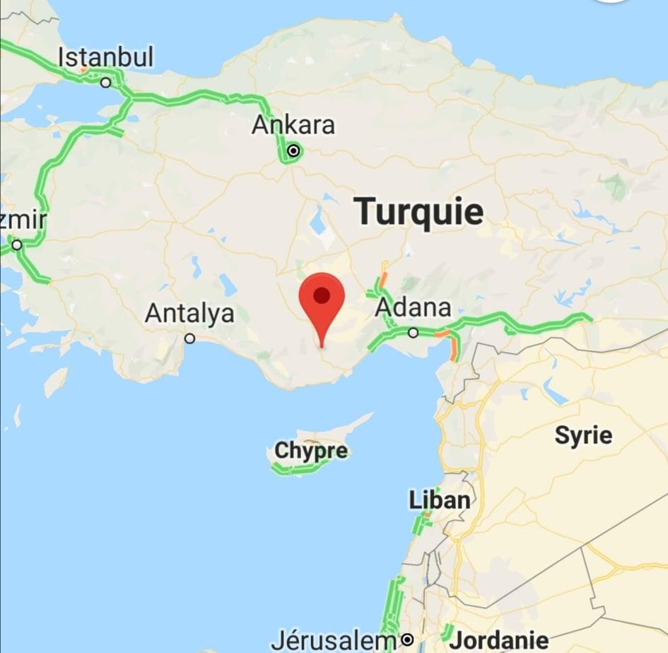 Chasse du Sanglier Attila en Turquie - 2019 - 74908110
