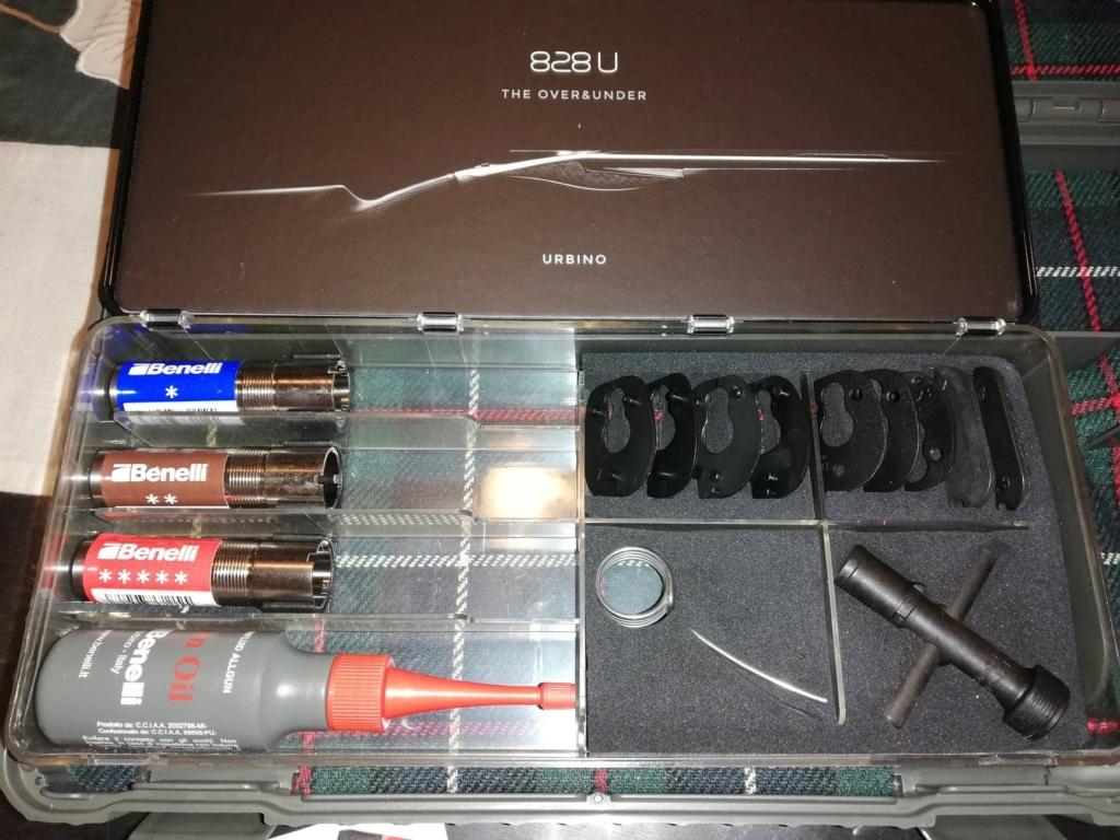 Benelli 828u 813