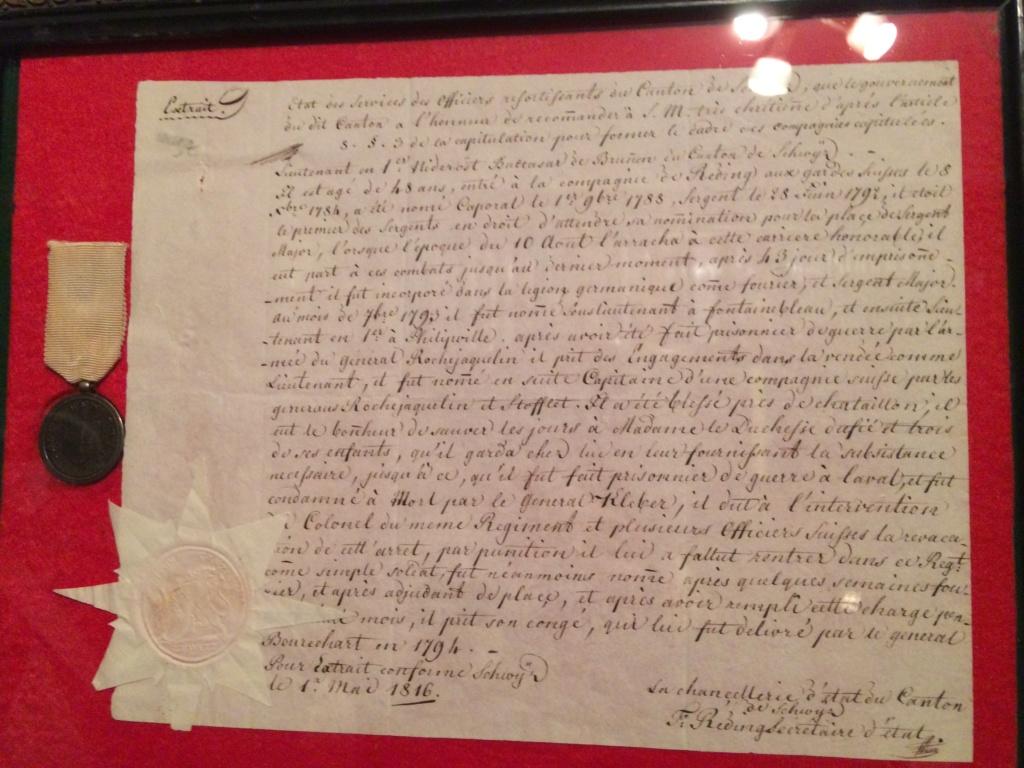 Lettre de congé d'un soldat suisse Img_0010