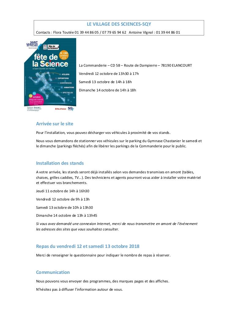 Villages de sciences 2018 Vds10