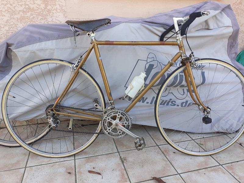 Coppi Fiorelli 60' 70' ? 20191249