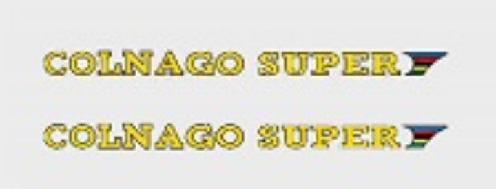Colnago Super année 80-81 20201126