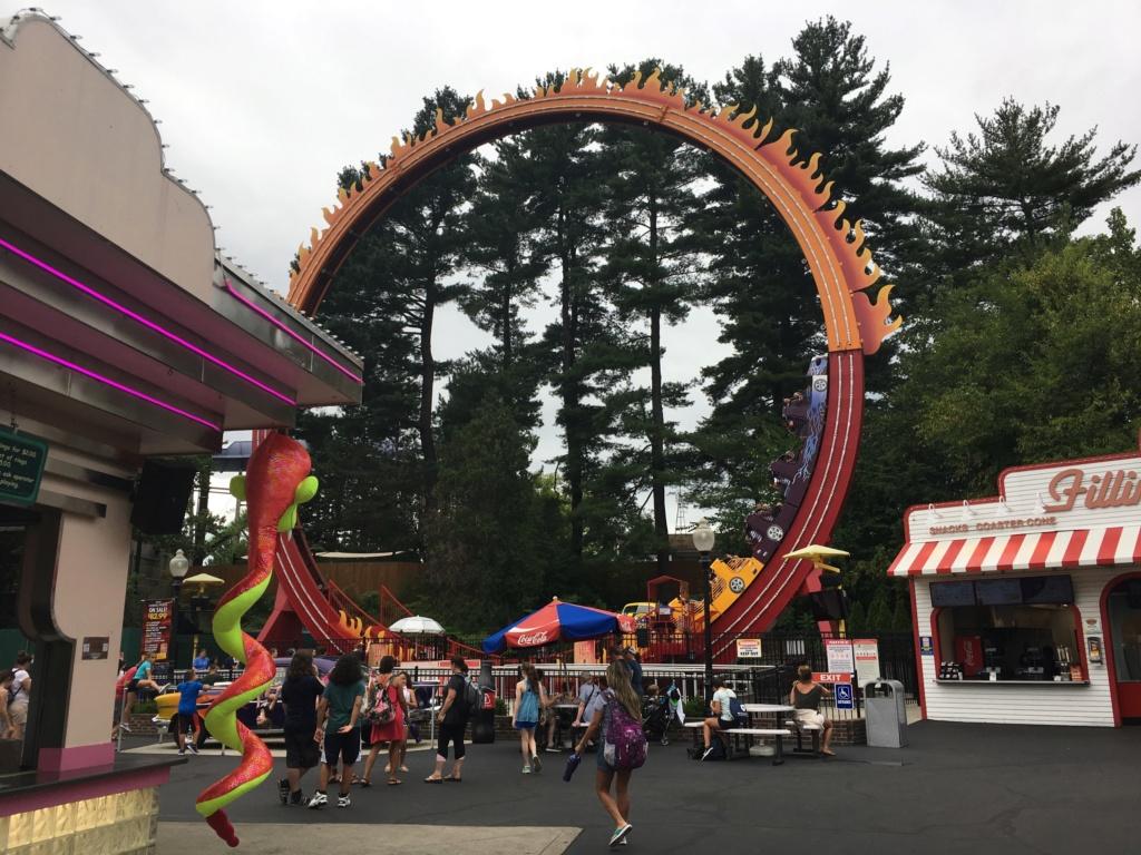Expérience au Six Flags New England Img_4610