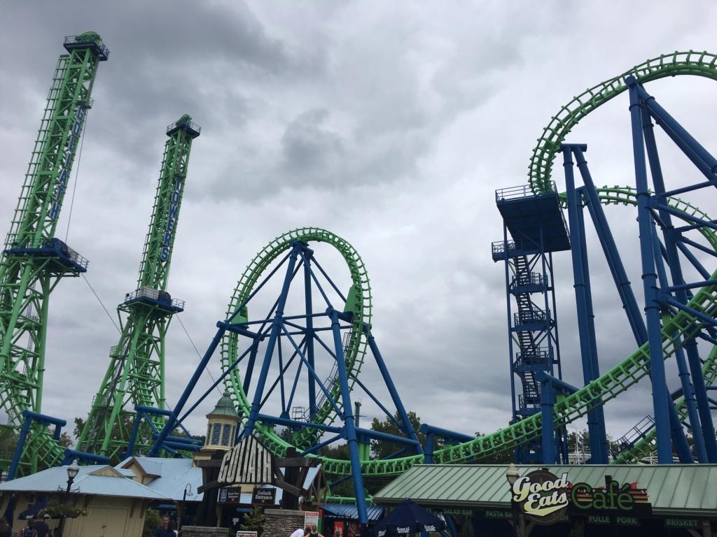 Expérience au Six Flags New England Img_4612