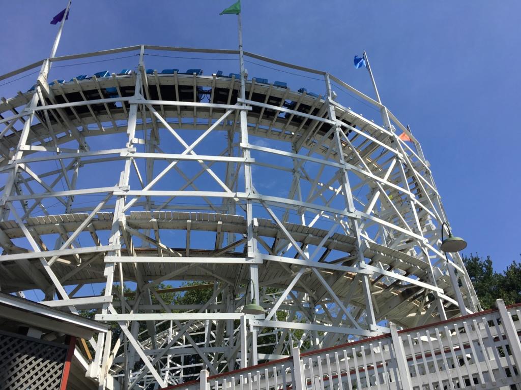 Expérience au Six Flags New England Img_4621