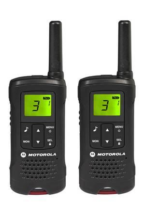 Vends headset comtact et talkie tlkr60 motorola + station de charge Motoro10
