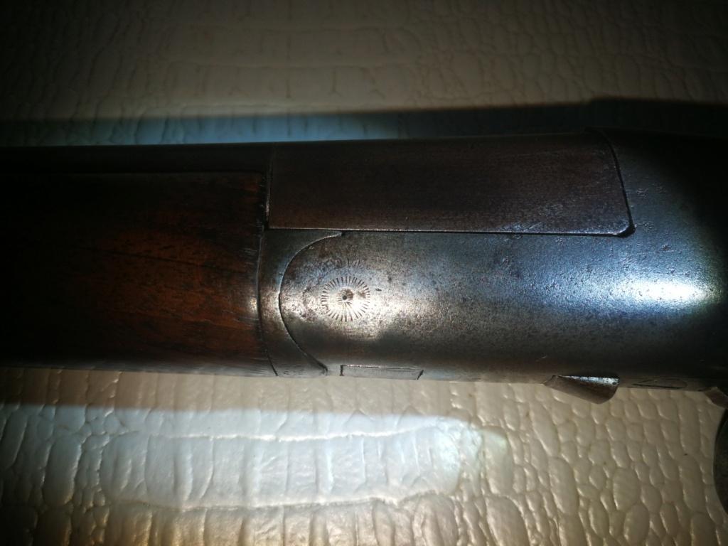 fusil a chien extérieur .  Img_2179