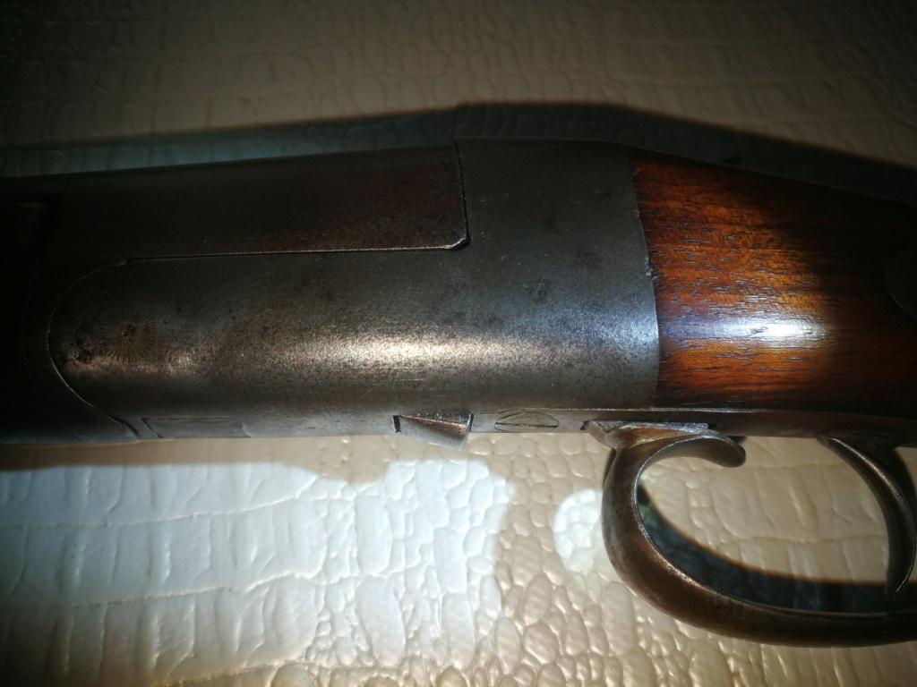 fusil a chien extérieur .  Img_2181