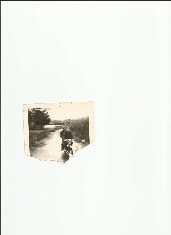 Vos photo d'époque cyclo temps des yéyés garage  Numzor11