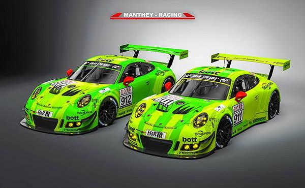 2°manche GT24 ce vendredi 22/02 sur la piste Carrera 50947210