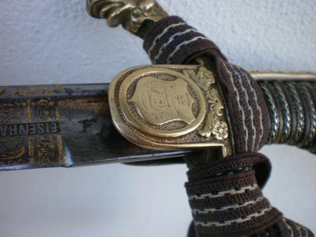 sabre d'officier de cavalerie légère  1_414
