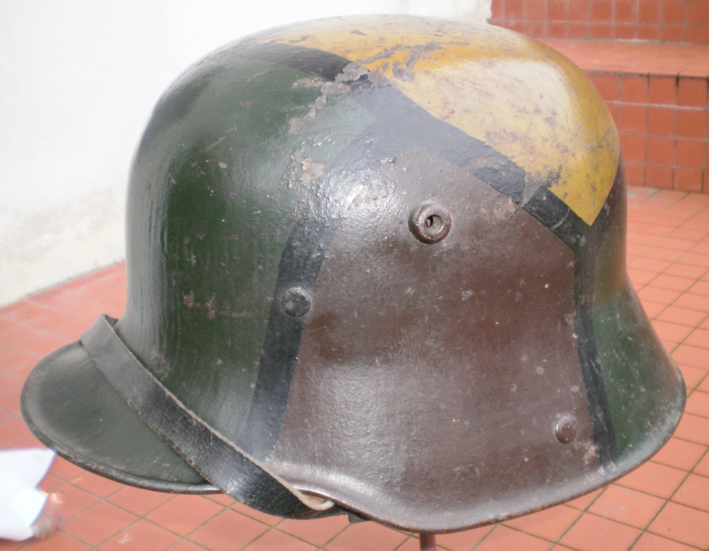 casque Allemand  modele 1916 1_710