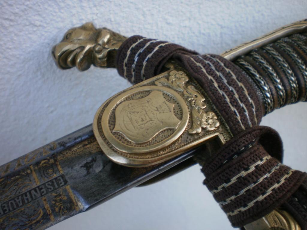 sabre d'officier de cavalerie légère  213