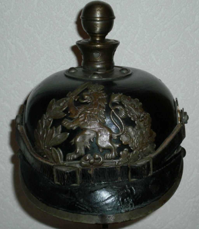 casque du 61em d'artillerie 2_410