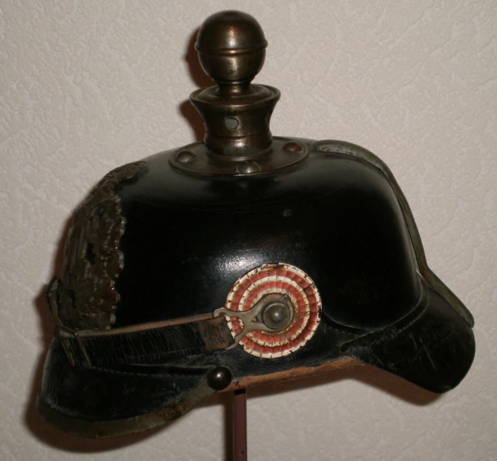 casque du 61em d'artillerie 3_410