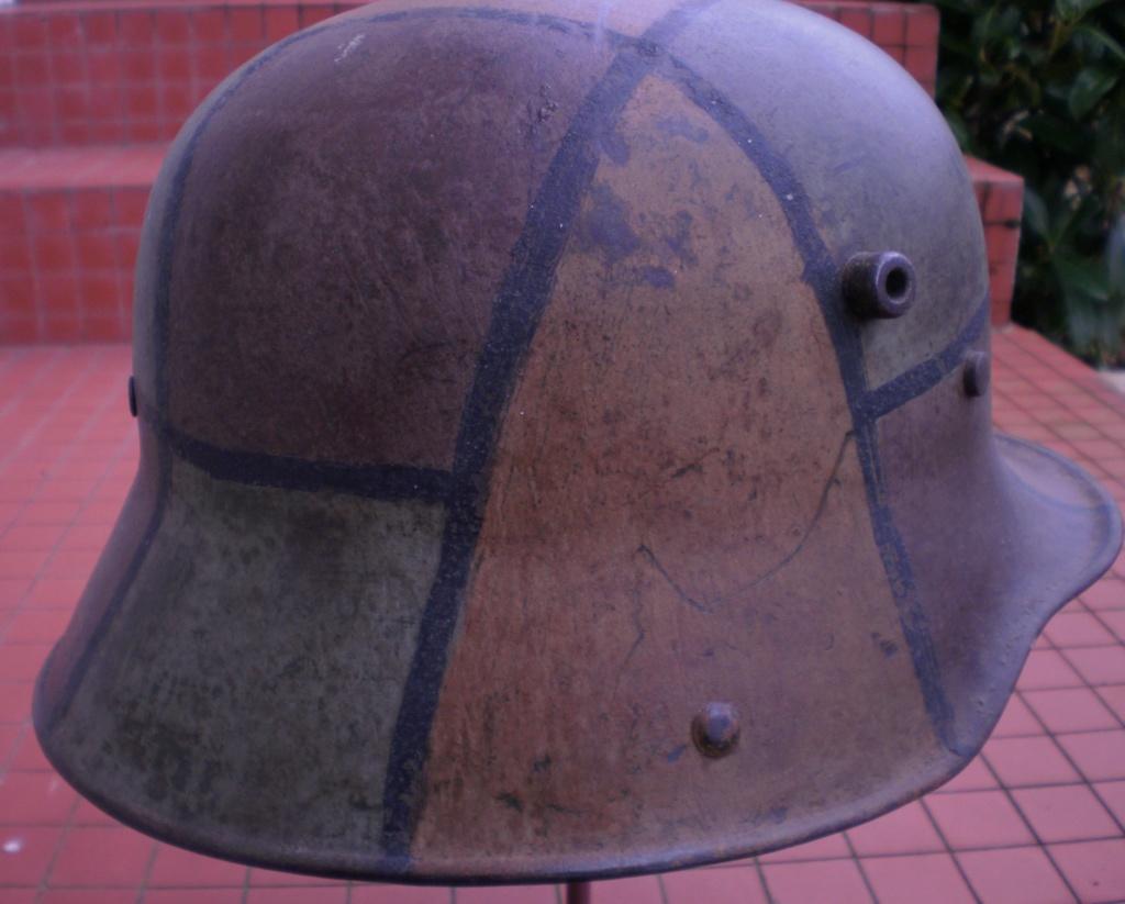 casque Allemand  modele 1916 4_313