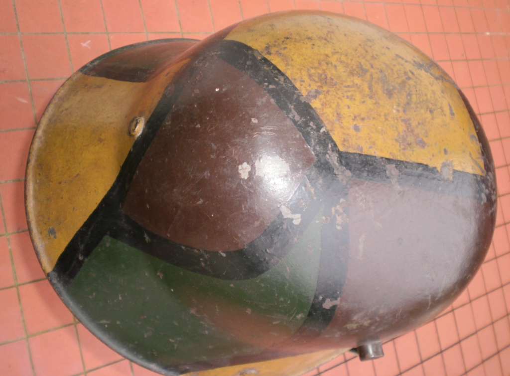 casque Allemand  modele 1916 5_310