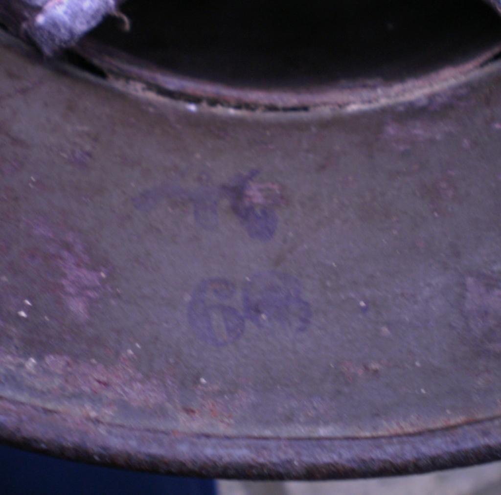 casque Allemand  modele 1916 8_311