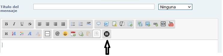 Añadir boton con menu desplegable en el editor para tablas de moderacion, de personales y otros contenidos 01_tut10