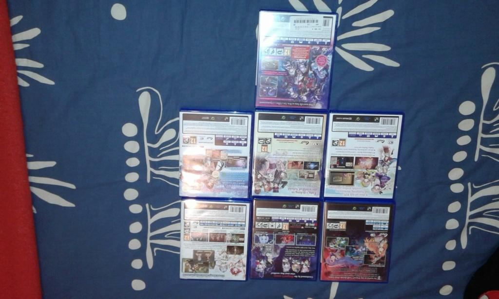[VDS] Jeux ps4 ps3 j-rpg special niche fans 12641310