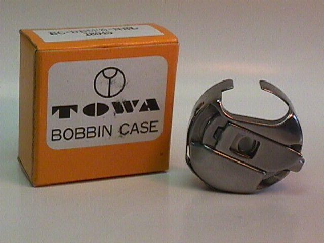 Les aiguilles de remplacement : 15x1 = 130/705H  et boitier de canette de remplacement C9368210