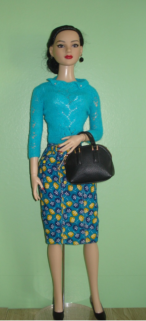 ROSE (mon AM) dans des tenues années 50 Dsc02313