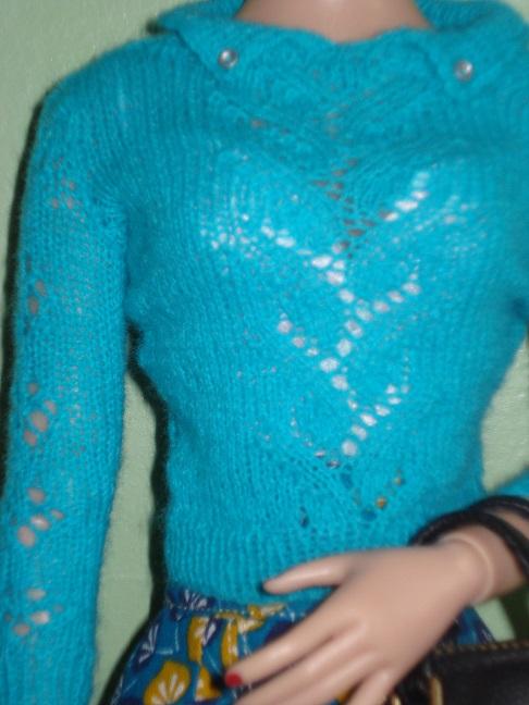 ROSE (mon AM) dans des tenues années 50 Dsc02314