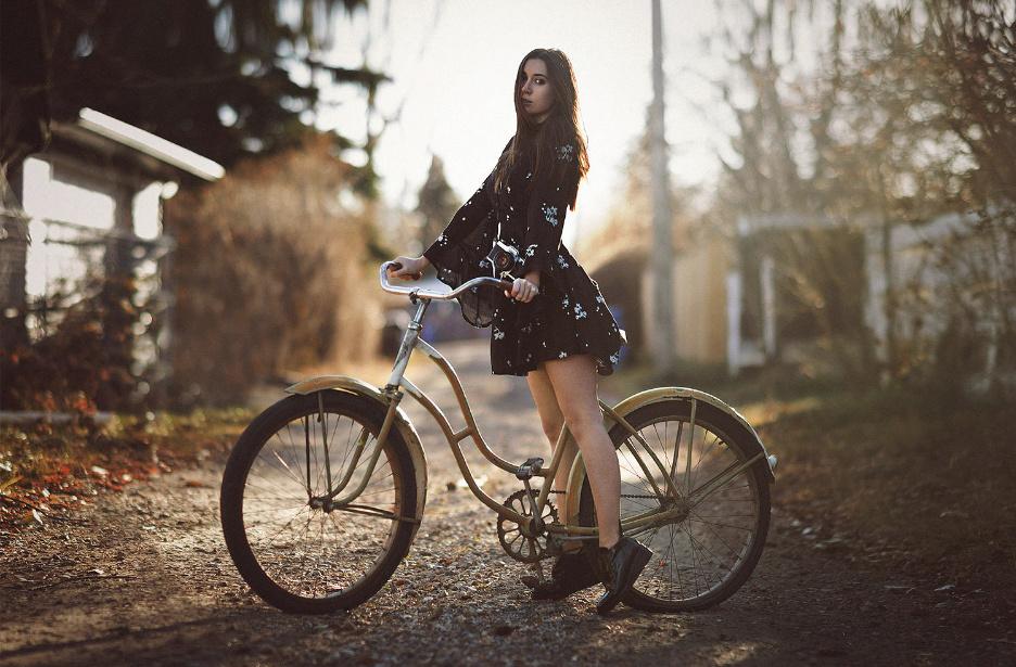 Prekrasna Zenska Stvorenja - Page 37 Bike110