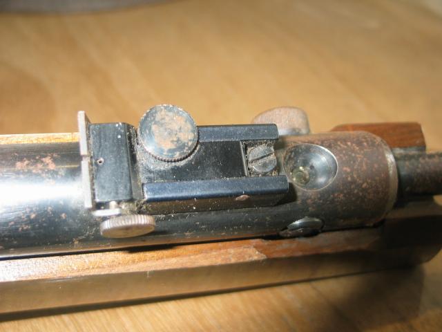 hammerli - Hammerli 401 Img_0023