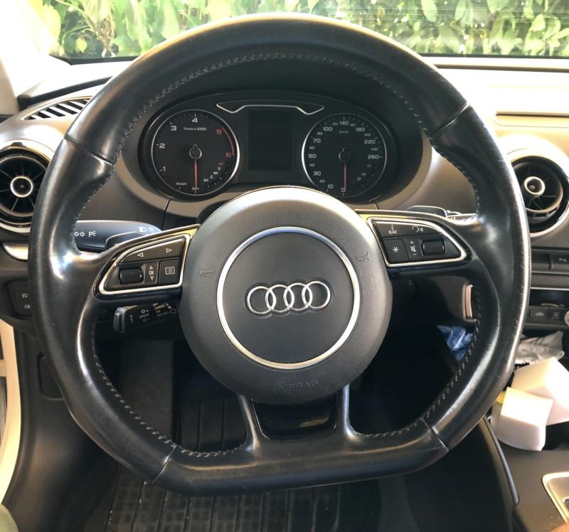Gentleman kit su interni Audi A3 8V Img_9015