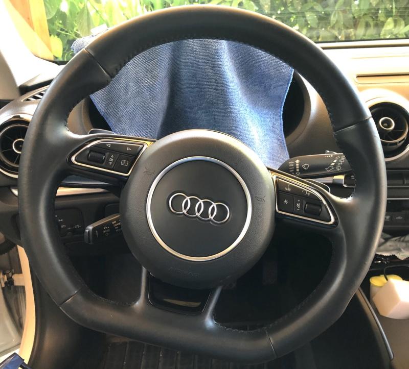 Gentleman kit su interni Audi A3 8V Img_9016