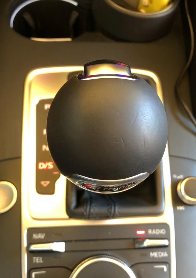 Gentleman kit su interni Audi A3 8V Img_9111