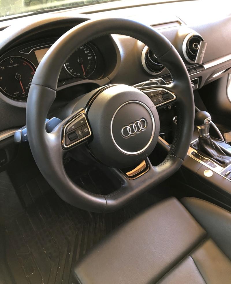 Gentleman kit su interni Audi A3 8V Img_9117