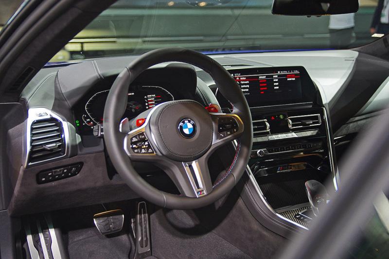 2019 - [BMW] Série 8 (G14/G15) - Page 26 00153210