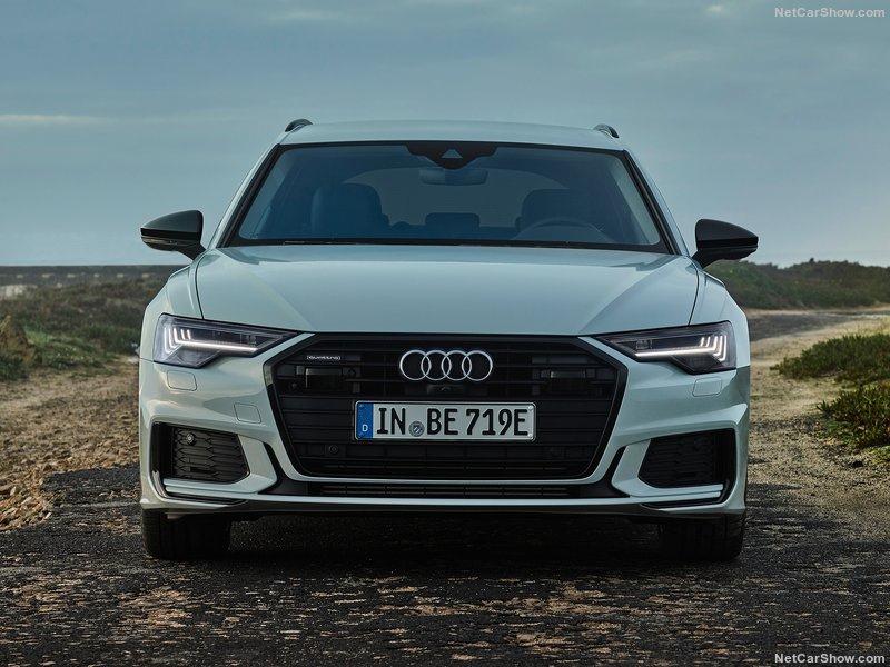 2017 - [Audi] A6 Berline & Avant [C8] - Page 14 00505d10