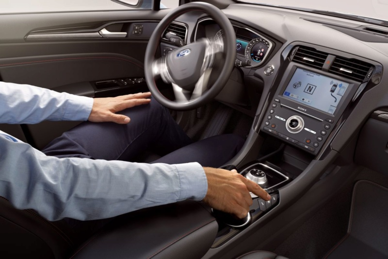 2016 - [Ford] Mondeo / Fusion restylée - Page 4 0066ec10