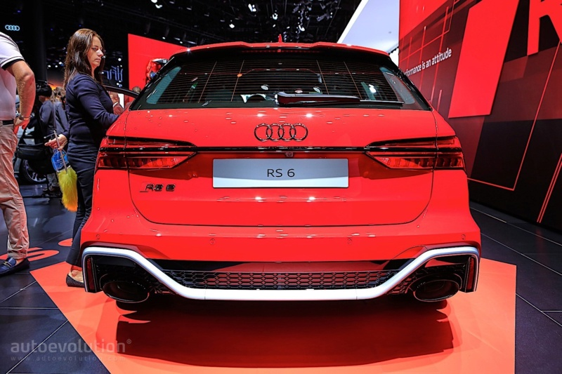 2017 - [Audi] A6 Berline & Avant [C8] - Page 14 00888710