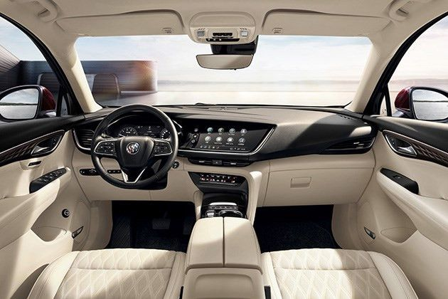 2020 - [Buick] Envision - Page 2 00963b10