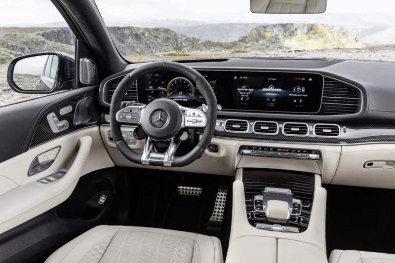 2018 - [Mercedes] GLE II ( ML IV ) - Page 10 00ab7b10