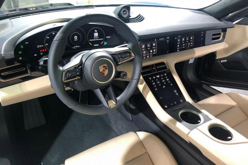 2019 - [Porsche] Taycan [J1] - Page 13 00ba0510