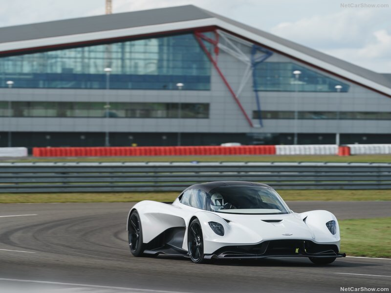 2021 - [Aston Martin] Project 003 - Page 2 00bc7210