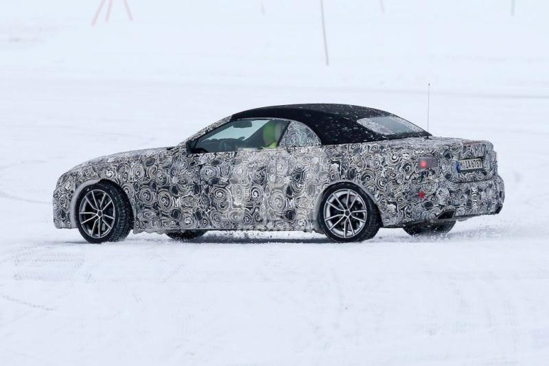 2020 - [BMW] Série 4 Coupé/Cabriolet G23-G22 - Page 2 00d77a10