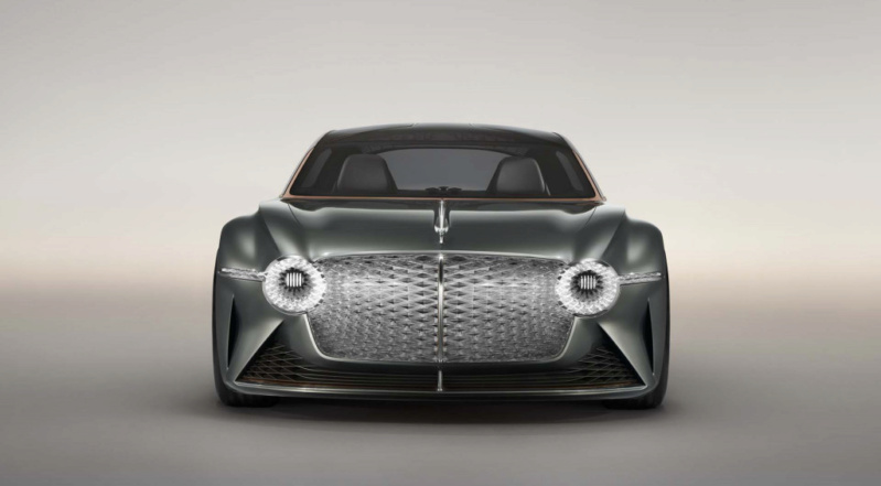 2019 - [Bentley] EXP 100 GT Concept 014dd010
