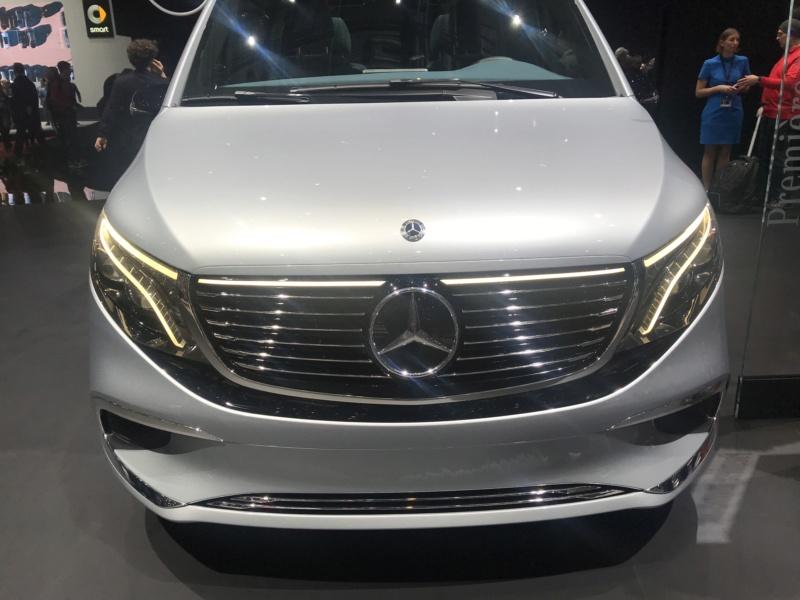 2019 - [Mercedes-Benz] EQV 01bdc010