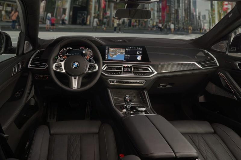 2019 - [BMW] X6 III (G06) - Page 7 01e5fb10